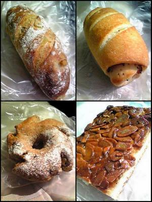10.10.16ベッカライアインのパン