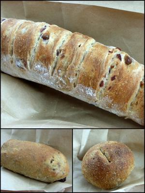 10.10.28カントリーグレインのパン