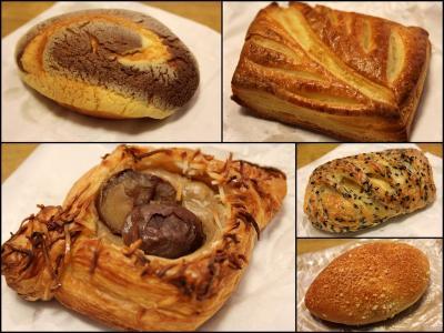 10.10.28ラパンのパン