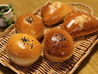 10.10.28ベーカリー部パン