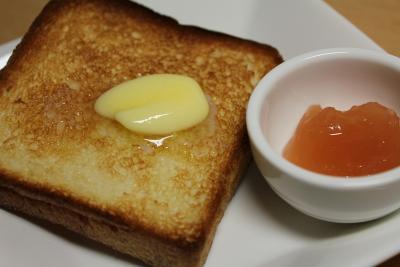 10.10.31アンデルセン食パン_トースト