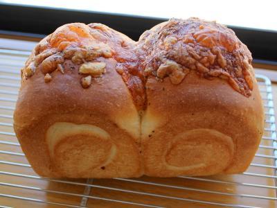 10.11.06チーズ食パン