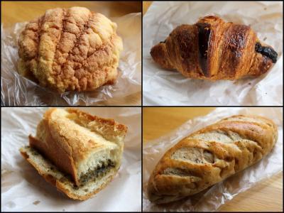 10.11.08グラマーペインのパン