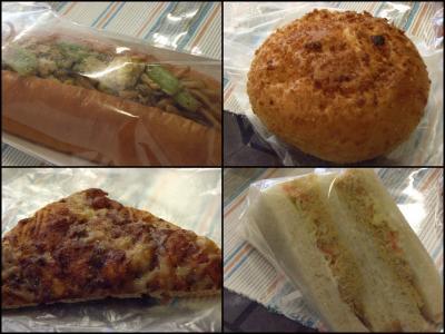 10.11.08ロティのパン