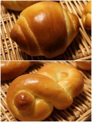 10.11.08ベーカリー部_私のパン