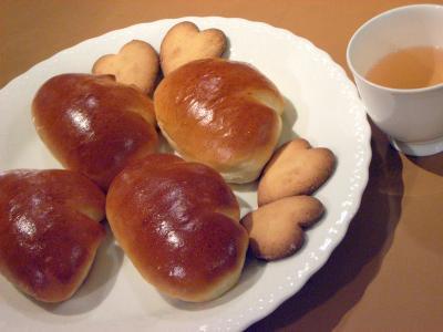 10.11.30ベーキングスクール_試食