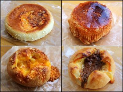 10.12.19アンデルセンのパン
