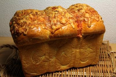 10.12.20チーズ食パン