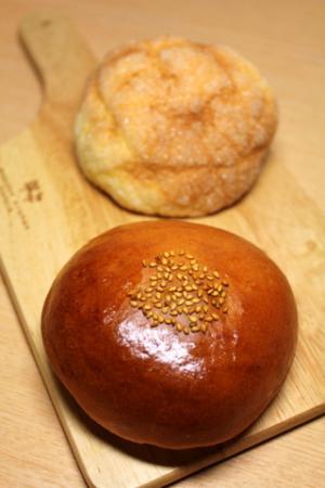 10.12.28菓子パン
