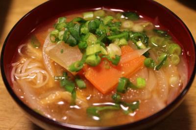 11.01.19素麺汁