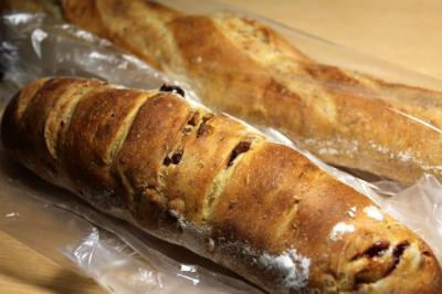 11.03.11カントリーグレインのパン