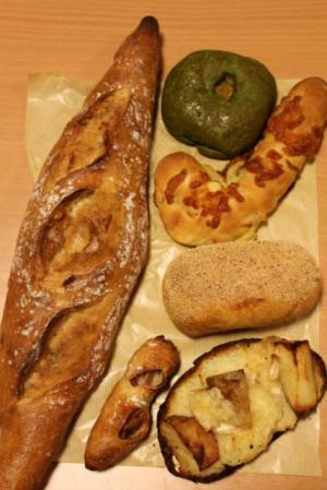 11.03.19カドナのパン