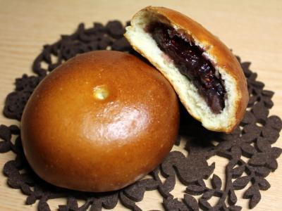 11.03.29木苺あんパン