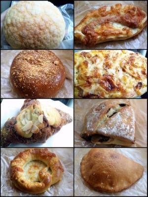 11.03.29ベッカライアインのパン