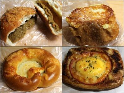 11.04.30ベッカライアインのパン