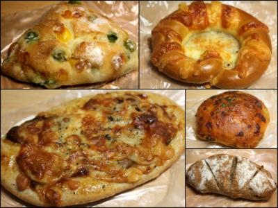 11.05.17ベッカライアインのパン