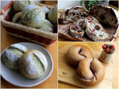 11.05.21今日焼いたパン3