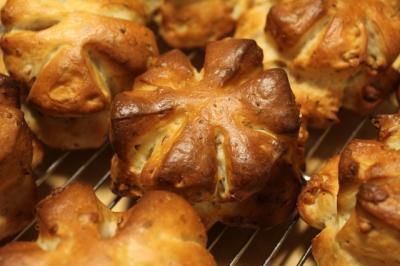 11.06.06くるみパン