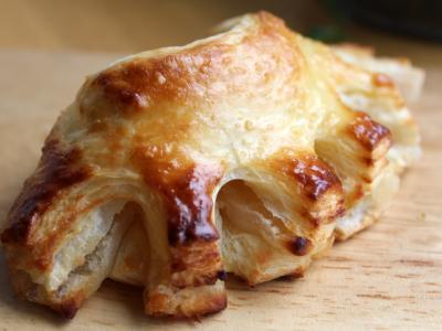 11.06.30柚子餅デニッシュ
