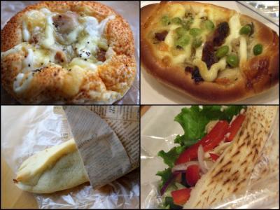11.07.05ヴィド・フランスのパン