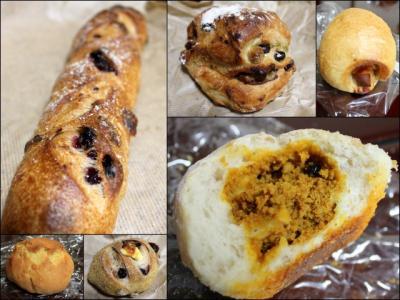 11.07.16カドナのパン