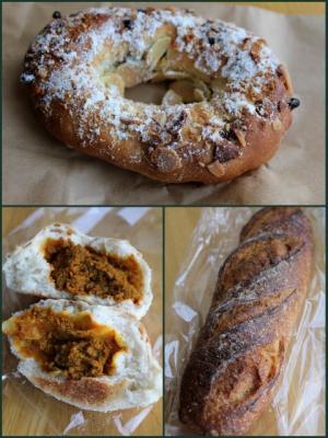 11.07.28カドナのパン