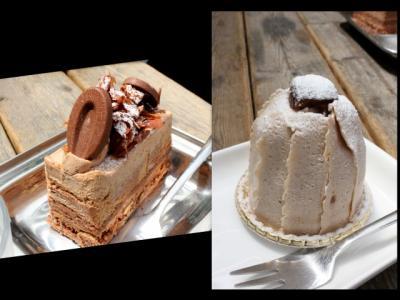 11.08.26アナナスのケーキ