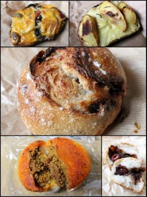 11.09.18カドナのパン