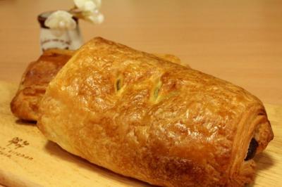 11.09.24パン・オ・ショコラ