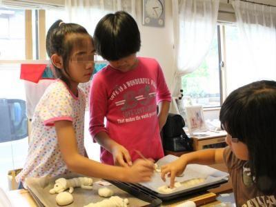 11.09.25子供パン教室1