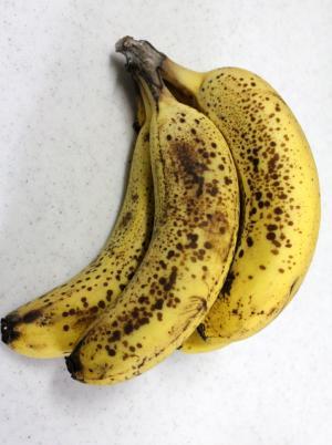 11.10.25熟れ熟れバナナ