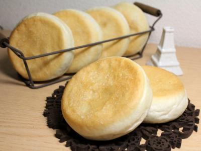 11.11.10まめパン