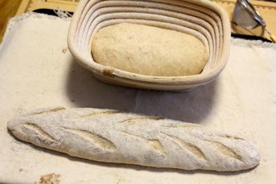 11.11.19ビール酵母のパン・ド・カンパーニュ_成形