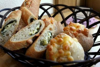 11.11.22ビール酵母のチーズフランス