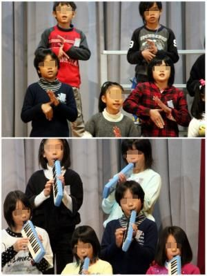 11.11.27長女発表会