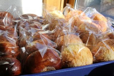 11.12.04お供えのパン