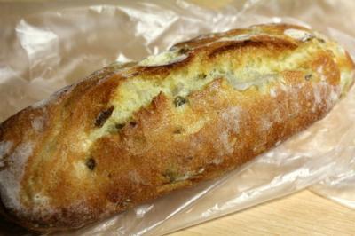 11.12.06ベッカライアインのパン