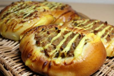 11.12.12ツナ味噌パン