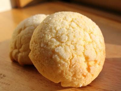 12.01.02メロンパン