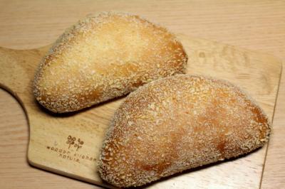 12.01.05ハムエッグパン