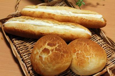 12.01.29チーズダッチ&ミルクフランス