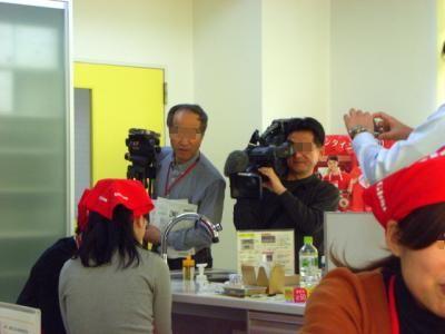 12.02.04親子チョコ教室_TV局の取材