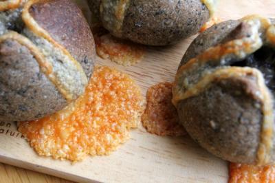 12.02.29チーズトレコンロール_カリカリチーズ