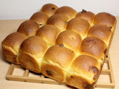 12.03.04ちぎりパン