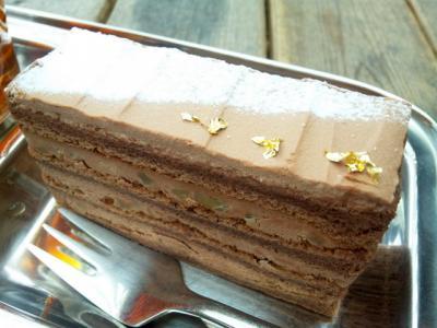 12.04.20アナナスのケーキ