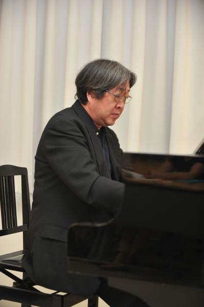三浦高広先生