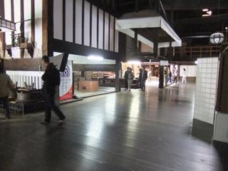 金剛峰寺の台所②