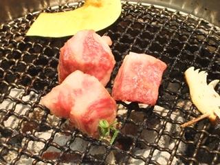 鶴橋で焼肉①