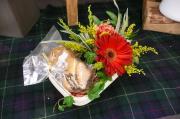 お花とお菓子のギフト4