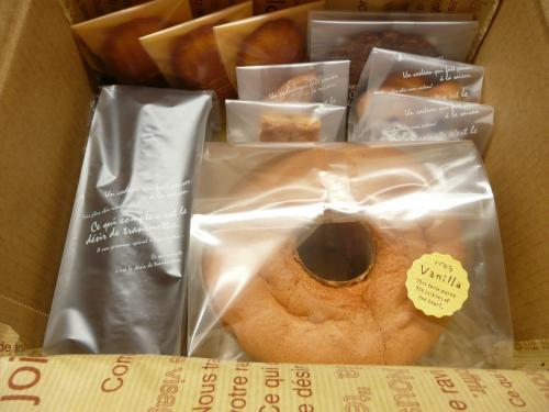 焼き菓子・クッキー
